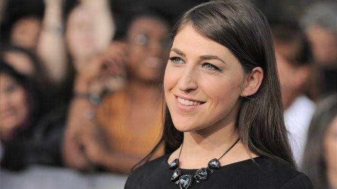 Γιατί Εβραία πρωταγωνίστρια του Big Bang Theory εξόργισε το Διαδίκτυο