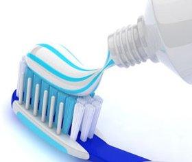 Καρκινογόνος ουσία σε πασίγνωστη οδοντόκρεμα!