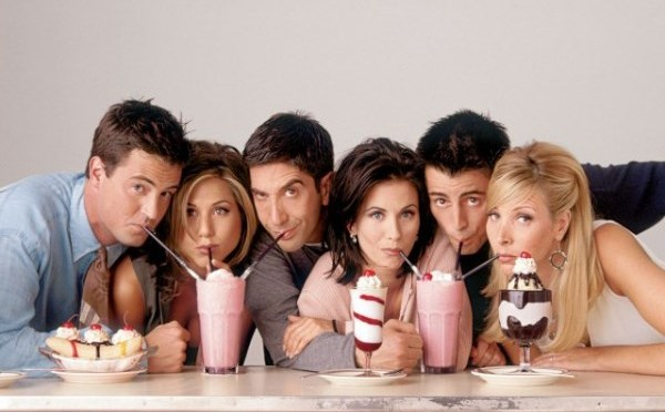 Friends: H σκηνή που κόπηκε λόγω του τρομοκρατικού χτυπήματος της 11ης Σεπτεμβρίου