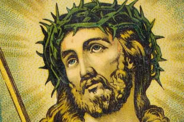 5 λόγοι να υποψιάζεται ότι ο Ιησούς δεν υπήρξε ποτέ.
