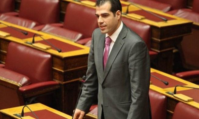 Ορκίζεται σήμερα βουλευτής ο Θάνος Πλεύρης στη θέση του Δημήτρη Αβραμόπουλου