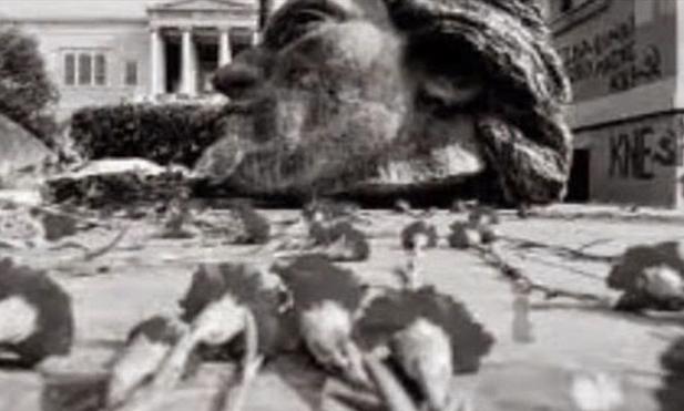 ΠΟΛΥΤΕΧΝΕΙΟ: Το απαγορευμένο video που ΣΙΓΟΥΡΑ θα εξαφανίσουν… Δείτε το!!!