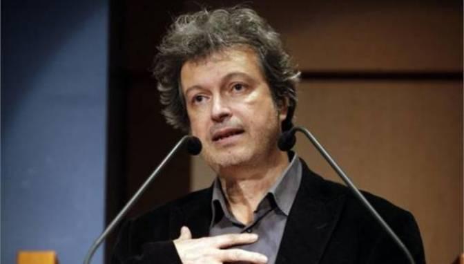Τατσόπουλος: …σαλταρισμένοι και σταλινικοί