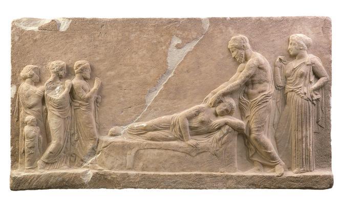«Ιασις»: Επαιρναν φακελάκι οι γιατροί και στην αρχαία Ελλάδα;
