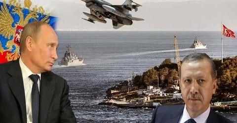 Η Ρωσία απειλεί με ΠΟΛΕΜΟ την Τουρκία!!!