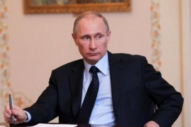 ΒΟΜΒΑ – Πούτιν προς Εφραίμ : «Ετοιμος να βοηθήσω την Ελλάδα αν…»