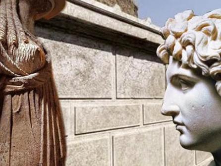 Ηλεκτροσόκ! Αμφίπολη: ο τάφος ανήκει στον Μέγα Αλάξανδρο και το γνώριζαν από την αρχή! Διαβάστε τον λόγο που το έκρυβαν!!!