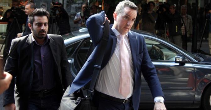 Τρόικα: Δεν μας προβληματίζει ο Τσίπρας. Και ο Σαμαράς τα ίδια έλεγε αλλά έστρωσε…