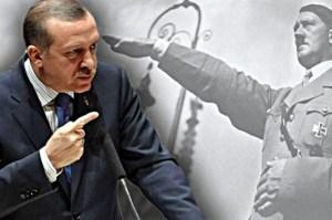 Ερντογάν : Εχω γραμμένη την άποψη της ΕΕ για μένα!