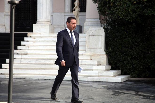 Ο Στουρνάρας ζητά απαλλαγή από ΕΝΦΙΑ για τα κτίρια της Τράπεζας της Ελλάδας