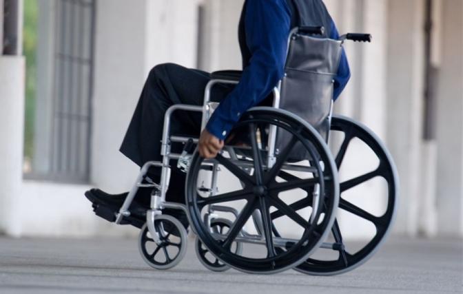 Έρχεται «μαχαίρι» και στις αναπηρικές συντάξεις!