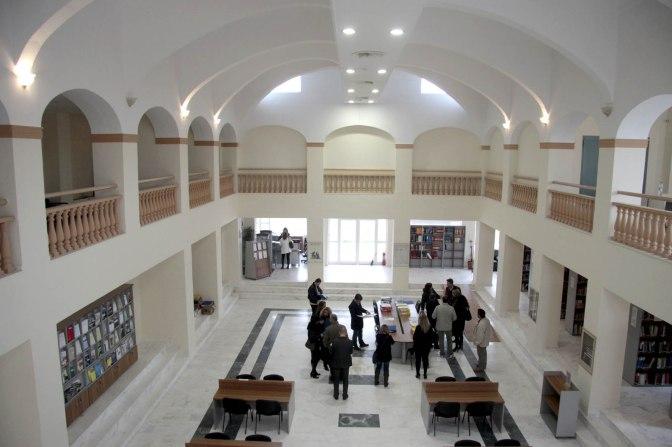 Μυστικό Ελληνικό πανεπιστήμιο στην… Ελλάδα!Που δεν αναφέρεται πουθενά στα Ελληνικά!
