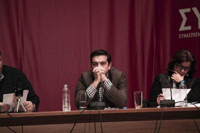 Τις εκλογικές συμμαχίες ετοιμάζει ο ΣΥΡΙΖΑ