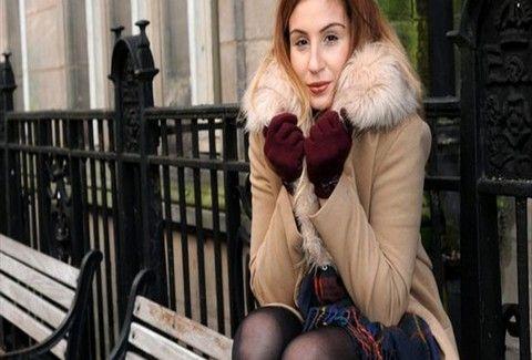 Η πράξη που συγκλόνισε – Άστεγος βοήθησε κοπέλα στους δρόμους του Λονδίνου