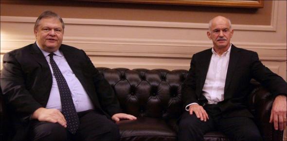 Το 2015 θα μπει με… δύο ΠΑΣΟΚ;