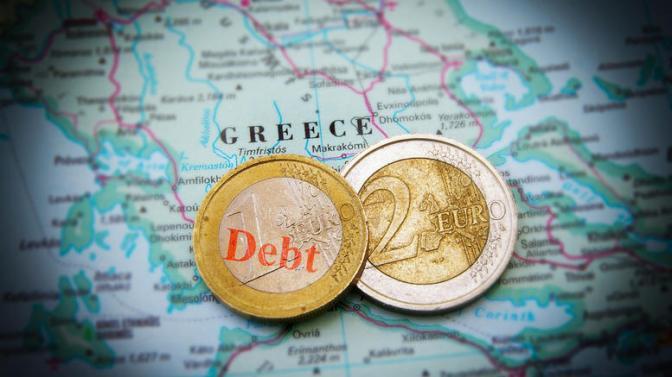 Μια προοδευτική απάντηση στην ευρωπαϊκή κρίση χρέους .