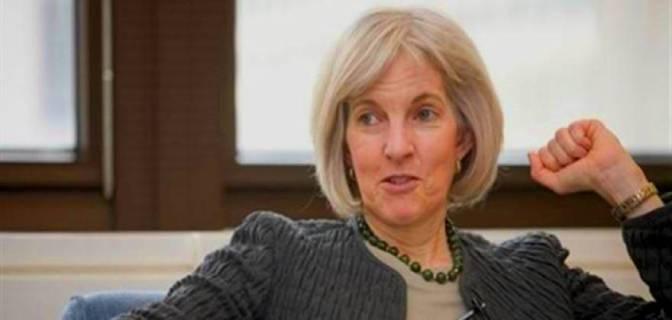 Τρομακτική παραδοχή από την πρώην διευθύντρια του ΔΝΤ: