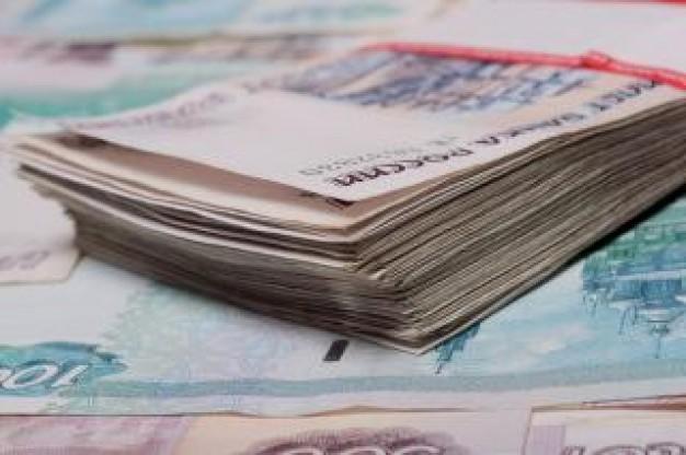 Έως και ένα τρισ. ρούβλια βοήθεια στις ρωσικές τράπεζες