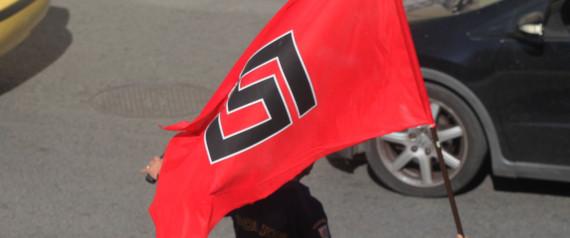 Χρυσή Αυγή και NSDAP: Οι «συγγένειες» των κομμάτων του Νίκου Μιχαλολιάκου και του Αδόλφου Χίτλερ