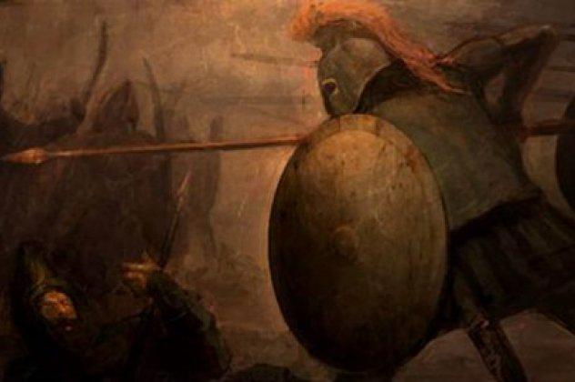Κρυπτεία: Η πρώτη μυστική υπηρεσία του κόσμου ξεκίνησε από την αρχαία Σπάρτη!