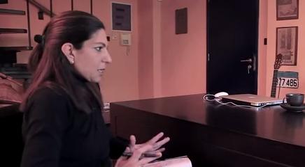 Ανθή Καρασάββα: Η δημοσιογράφος που έγραψε ότι η Αμφίπολη είναι κοντά στην Μακεδονία – Ποια είναι…