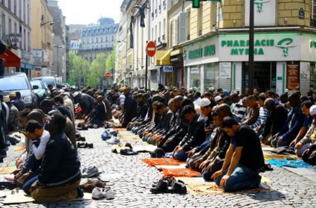 BBC: Το δίλημμα της Ευρώπης απέναντι στο Ισλάμ