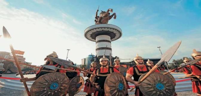 """Πρόκληση από ΗΠΑ: """"Η επόμενη ελληνική κυβέρνηση θα αναγνωρίσει την 'Μακεδονία' """" (vid)"""