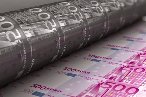 Κουίζ: Ποια μνημονιακή χώρα, εντός ευρωζώνης, έχει ήδη τυπώσει μόνη της ευρώ;